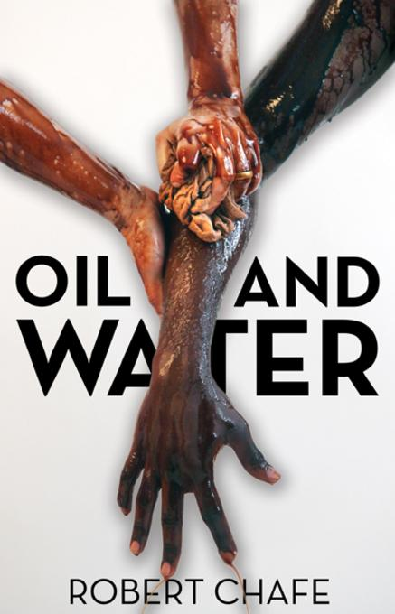 Oil and Water EB9781770910683