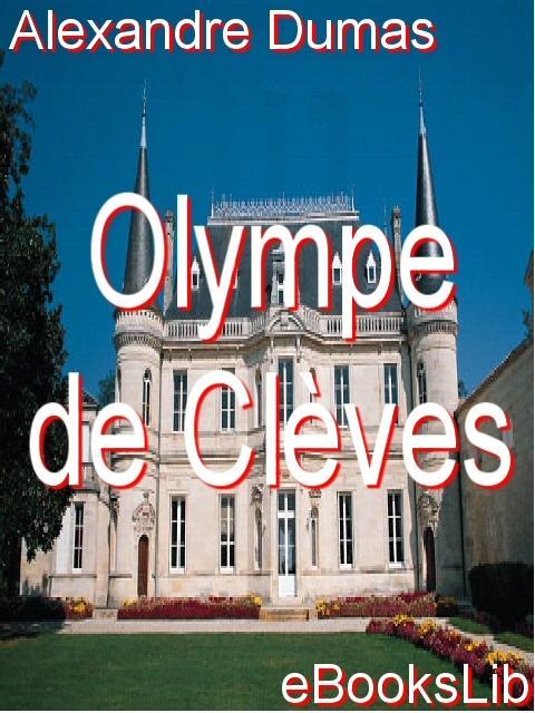 Olympe de Cl?ves EB9781412100441