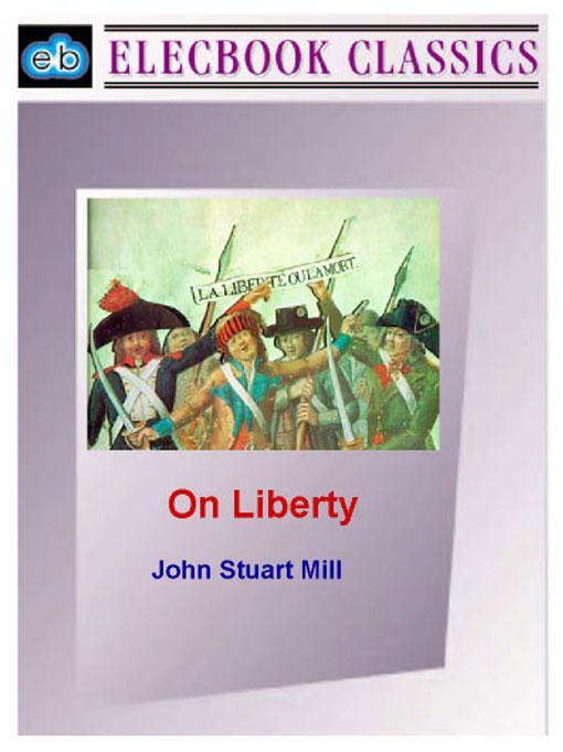 On Liberty EB9781843270102