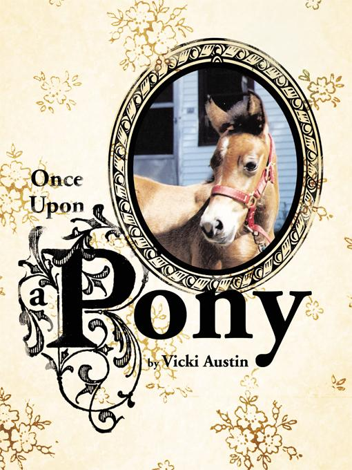 Once Upon A Pony EB9781426993923