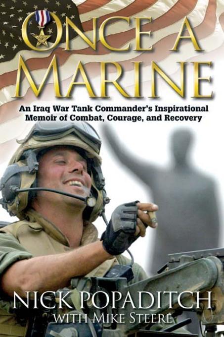 Once a Marine EB9781611210378
