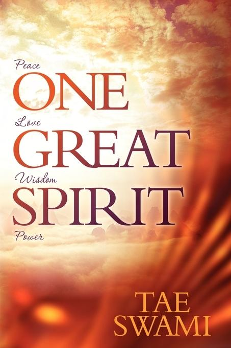 One Great Spirit EB9781614480365