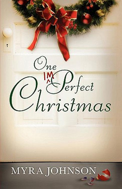 One Imperfect Christmas EB9781426713675