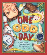 One Odd Day EB9781607180128