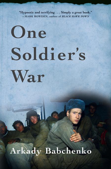 One Soldier's War EB9781555848354