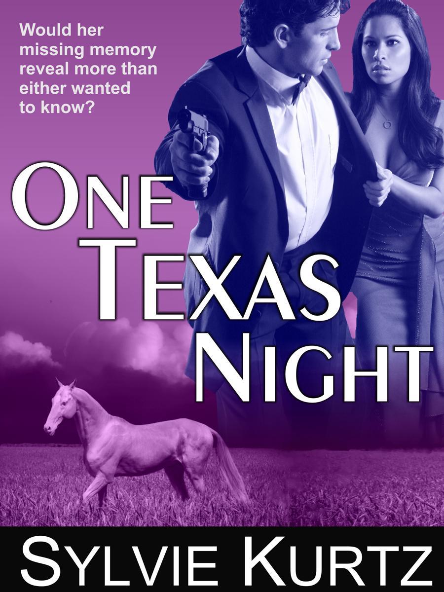 One Texas Night EB9781614170549