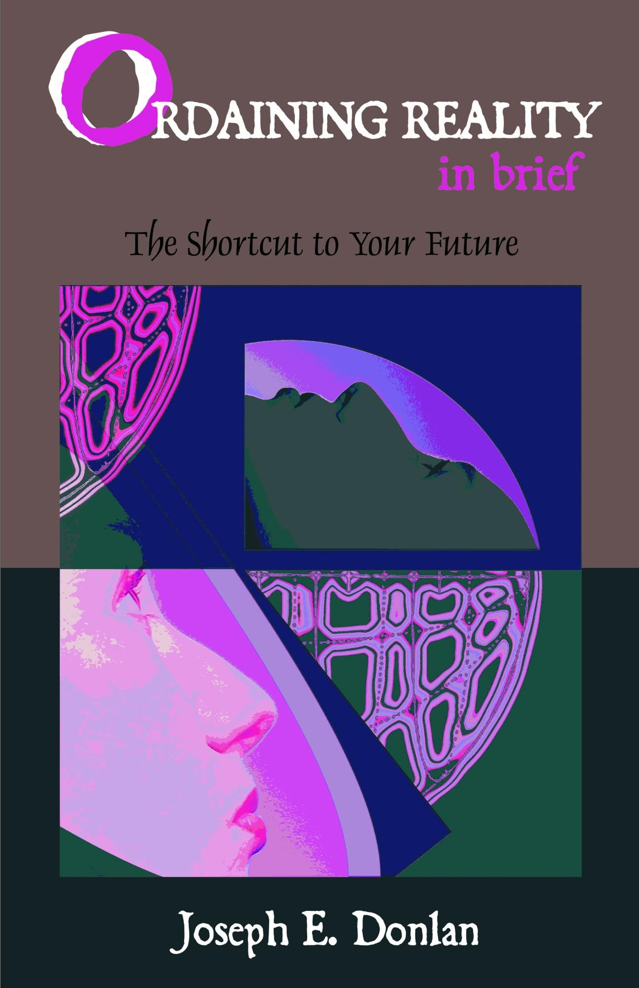 Ordaining Reality in Brief: The Shortcut to Your Future EB9781599428918