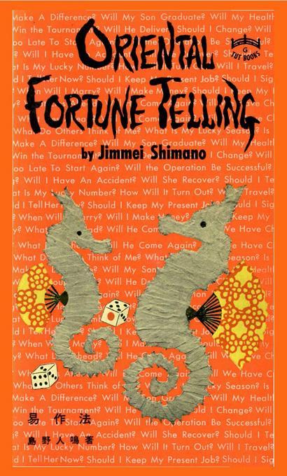 Oriental Fortune Telling EB9781462904143