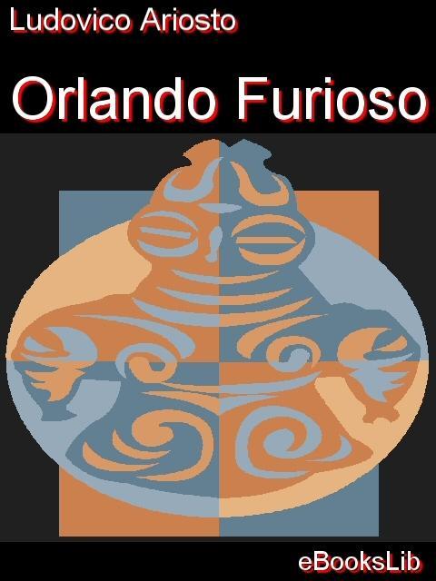 Orlando Furioso EB9781412157360