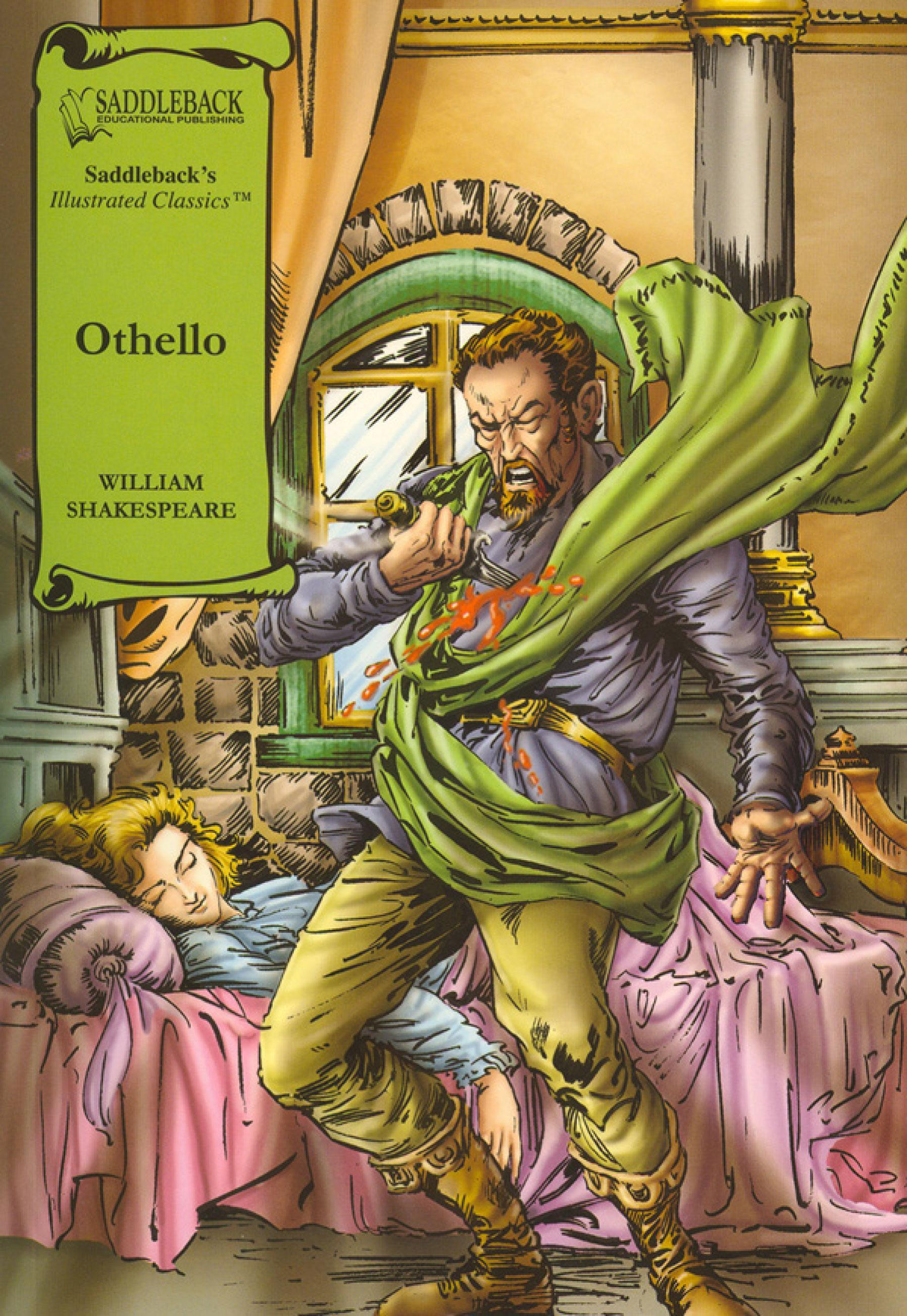 Othello EB9781602911819
