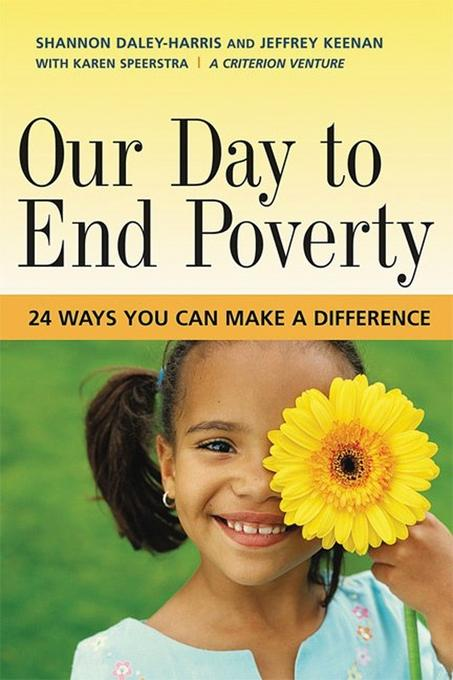 Our Day to End Poverty EB9781576755266