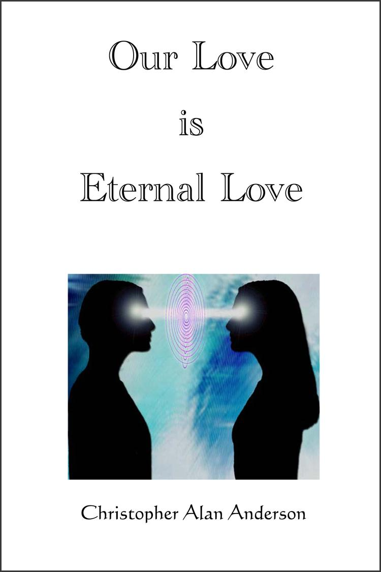 Our Love is Eternal Love EB9781622871384