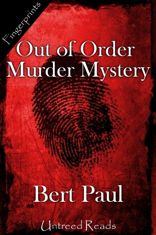 Out of Order Murder Mystery EB9781611872910