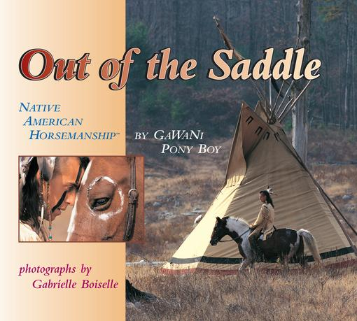 Out of the Saddle EB9781937049843