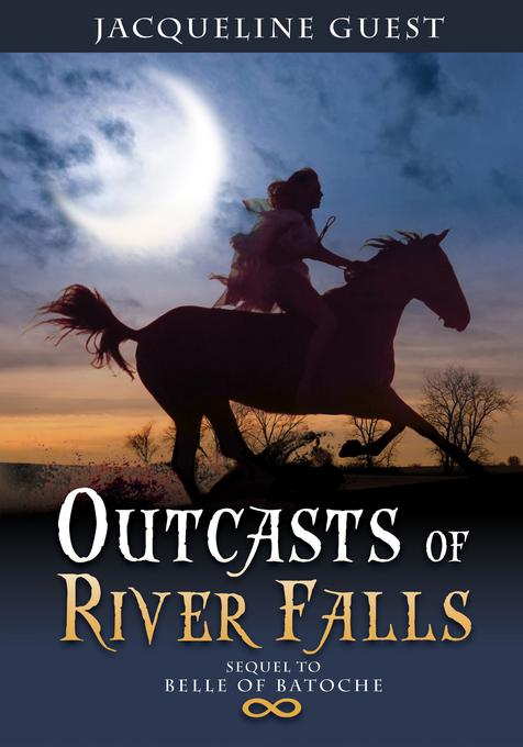 Outcasts of River Falls EB9781550507072