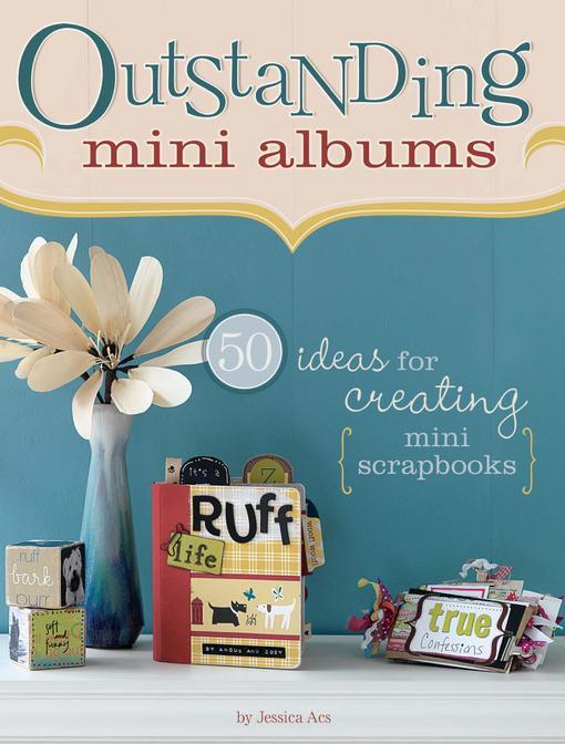 Outstanding Mini Albums EB9781599633145