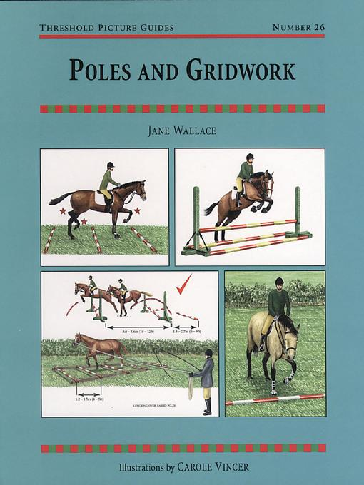 POLES AND GRIDWORK EB9781905693726