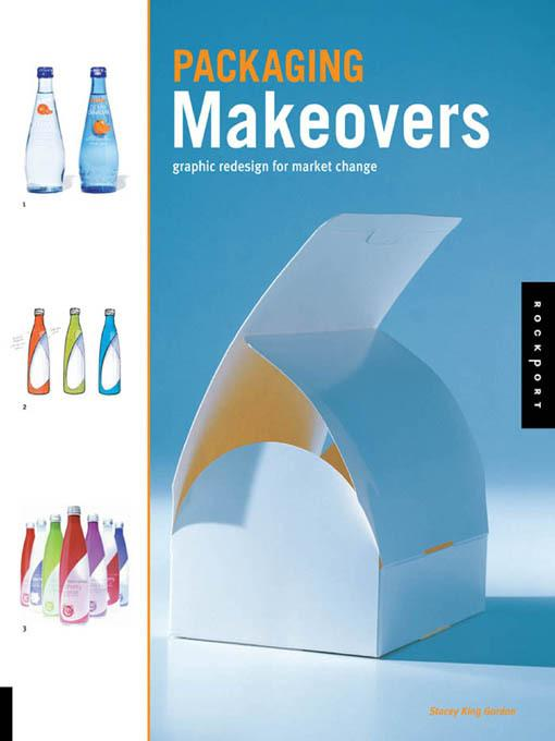 Packaging Makeover EB9781610597067