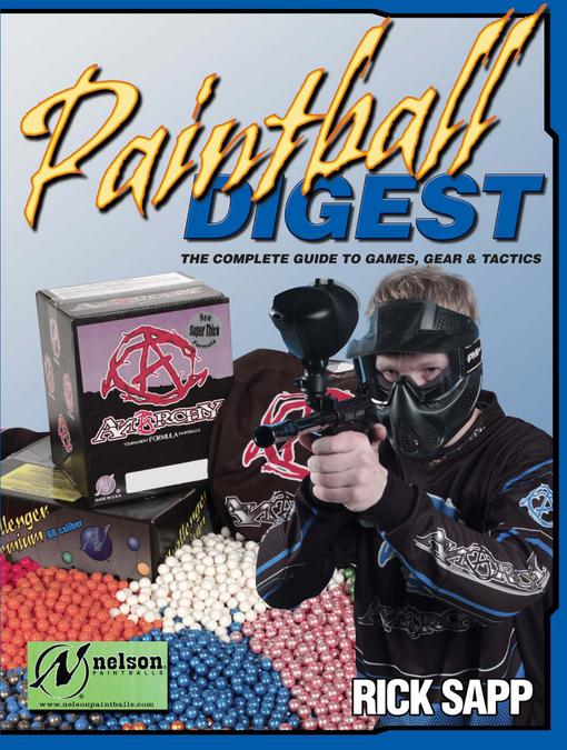 Paintball Digest EB9781440226878