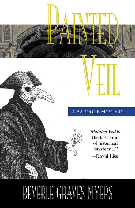 Painted Veil: A Tito Amato Mystery EB9781615951413