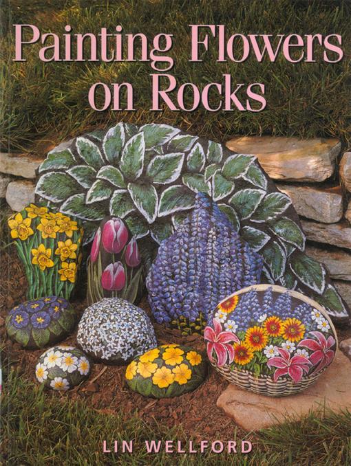 Painting Flowers on Rocks EB9781440319723
