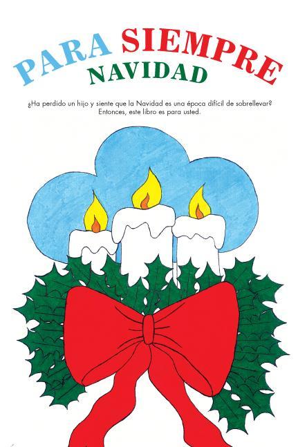 Para Siempre Navidad EB9781425193539