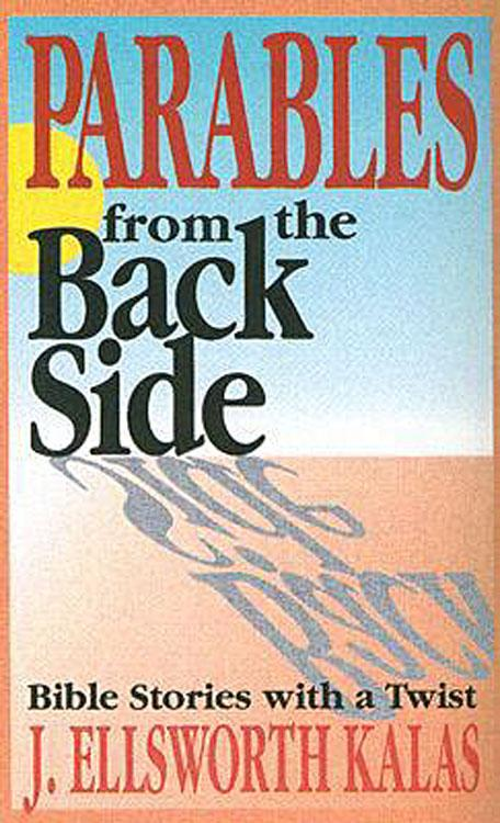 Parables from the Back Side EB9781426723445