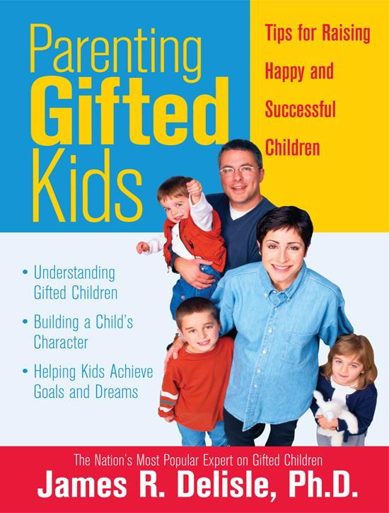 Parenting Gifted Kids EB9781593635053