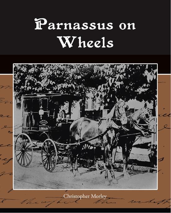 Parnassus on Wheels EB9781438588872