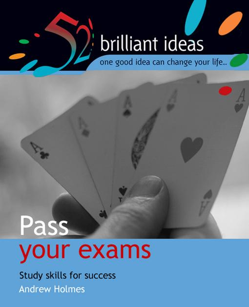 Pass your exams EB9781907518447