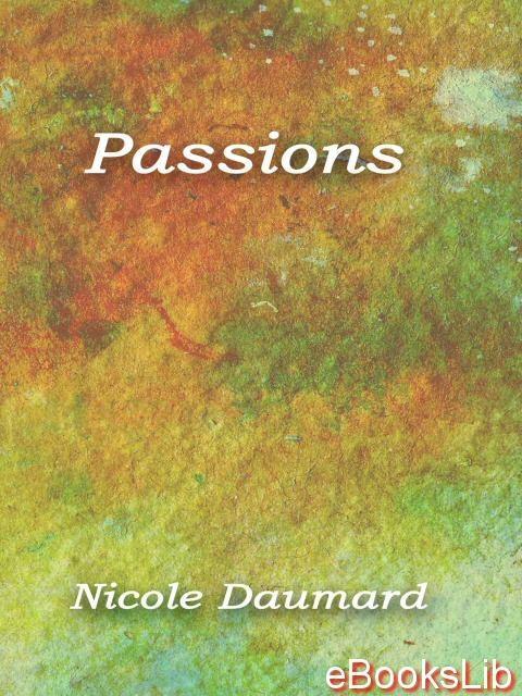 Passions EB9781412147040