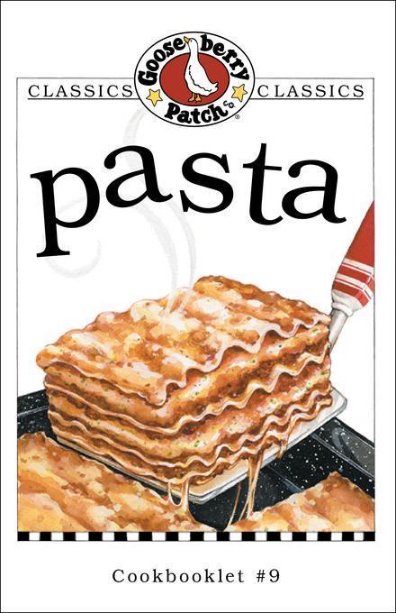 Pasta Cookbook EB9781612810133