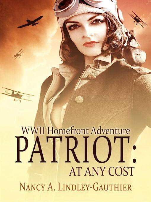 Patriot: At Any Cost EB9781615725120