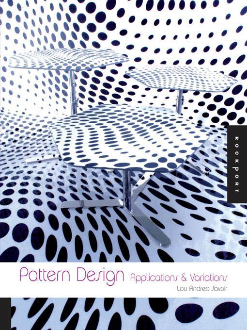 Pattern Design EB9781616738907