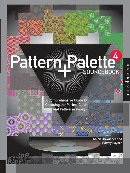 Pattern and Palette Sourcebook 4 EB9781610601825