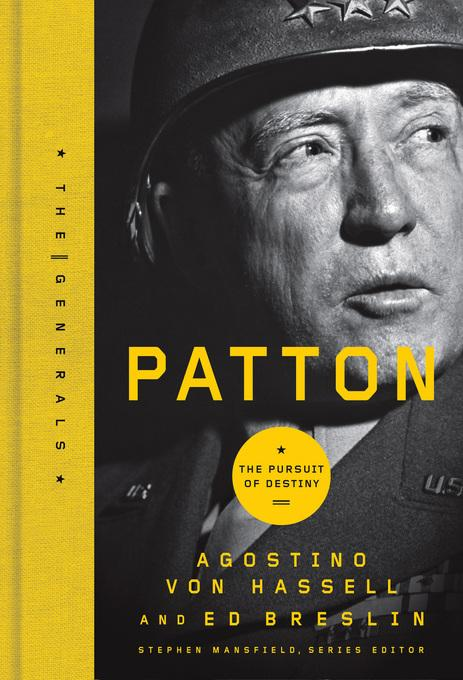 Patton EB9781401604493