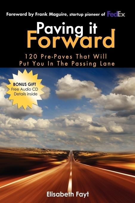 Paving It Forward EB9781600377884