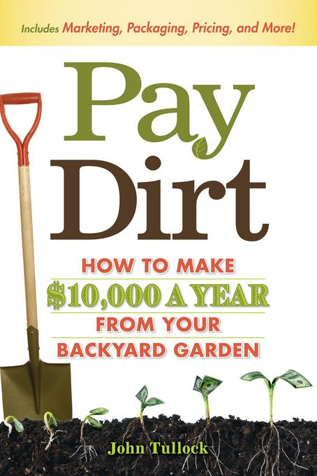 Pay Dirt EB9781440512834