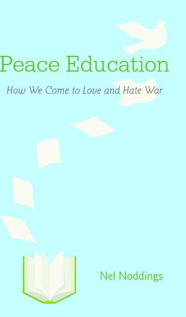 Peace Education EB9781139210447