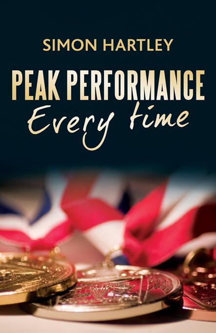 Peak Performance Every Time EB9781136497063