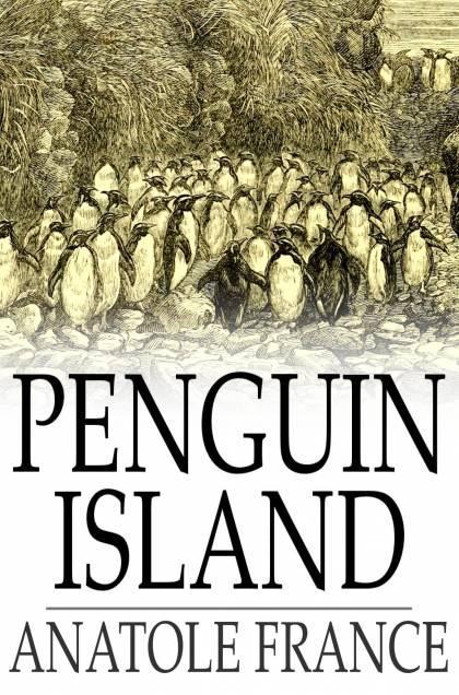 Penguin Island EB9781775419662