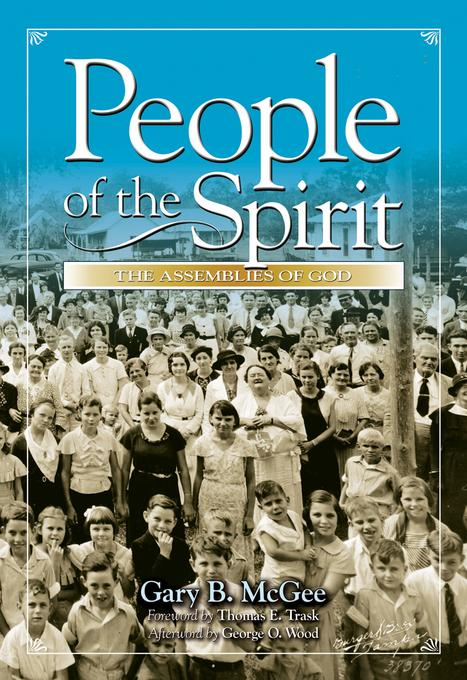 People of the Spirit EB9781607311607