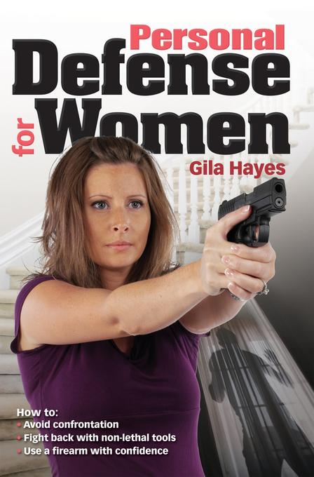 Personal Defense for Women EB9781440213311
