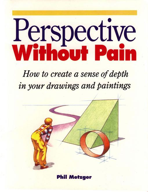 Perspective Without Pain EB9781440311369