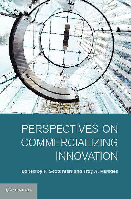 Perspectives on Commercializing Innovation EB9781139210997