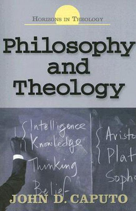 Philosophy and Theology EB9781426723490