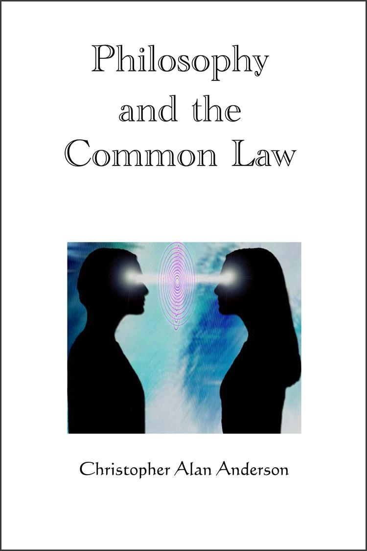 Philosophy and the Common Law EB9781622871285