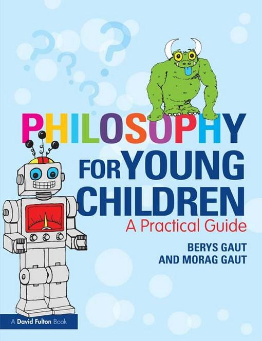 Philosophy for Young Children EB9781136736056