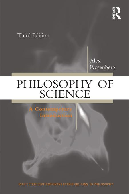 Philosophy of Science EB9781136662621