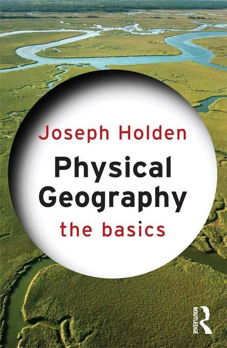 Physical Geography: The Basics EB9781136727092